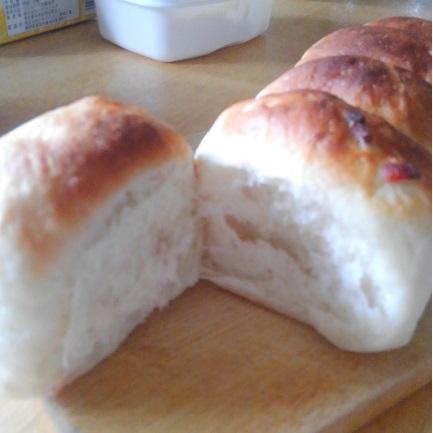 ちぎり食パン2