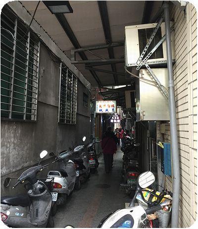 福州元祖胡椒餅通路