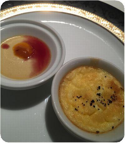 法式派翠克餐廳前菜