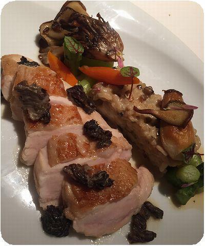 法式派翠克餐廳豚