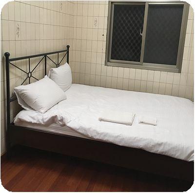台湾旅行部屋