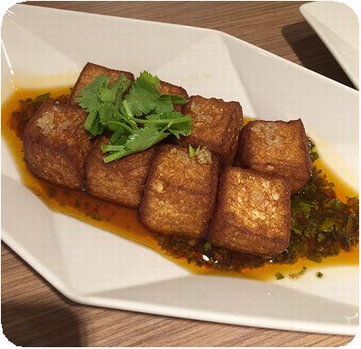 叁和院豆腐
