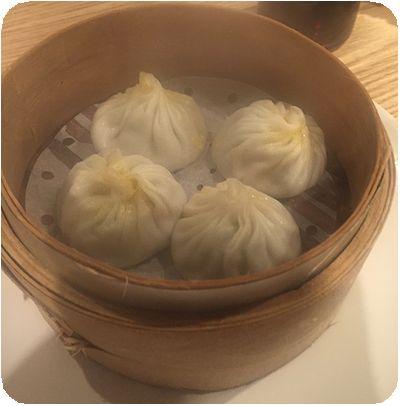 杭州小籠湯包へちま