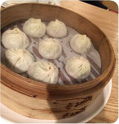 杭州小籠湯包小龍包