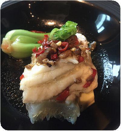 台北四七名人宴魚