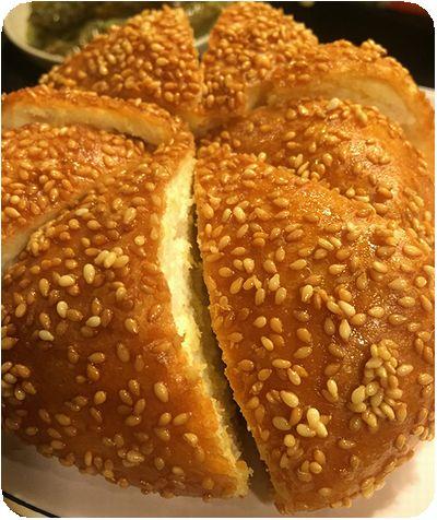 川巴子火鍋樓パン