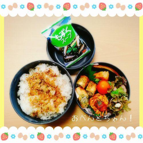 ★5月22日(月)サバの味噌煮弁当