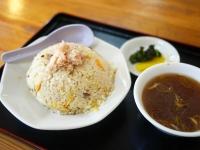 中華料理丸仲狛江チャーハン01
