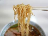 手打ち麺すずき白河ラーメン04