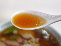 手打ち麺すずき白河ラーメン03