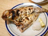 いすず季節料理海鮮01
