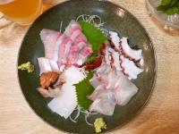 いすず季節料理海鮮02