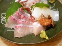 いすず季節料理海鮮03