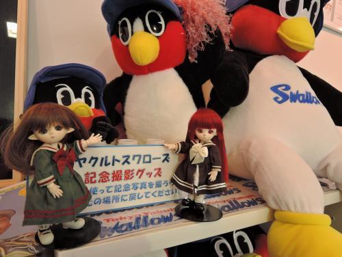 畜生ペンギン's