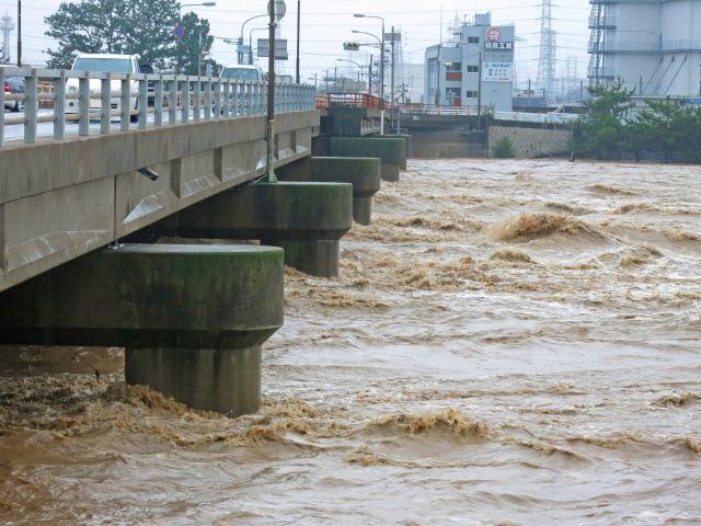 【国交省】予測外しまくりの「洪水予報」…大幅見直しへ