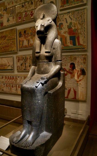 【ミイラのゲノム解析】古代エジプト人は現代人とは「遺伝的系統」が異なることが判明
