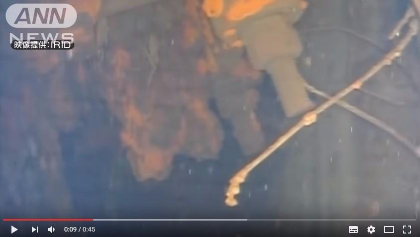 【福島原発】3号機原子炉「溶け落ちた核燃料残っておらず」