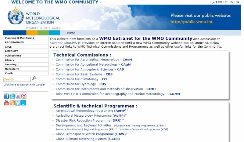 【WMO】アメリカのハリケーンは「人為的な気候変動」と関連する特徴があったと発表