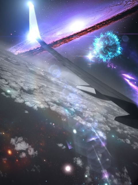 【ロス128】宇宙からの「謎の信号」の正体が判明か…遠くの人工衛星からの干渉だった?