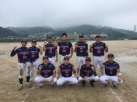 琉球SBC総合九州優勝