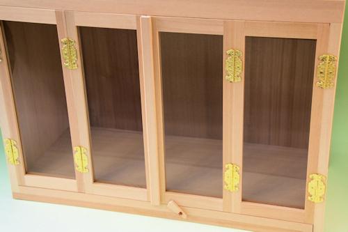 神棚の木箱