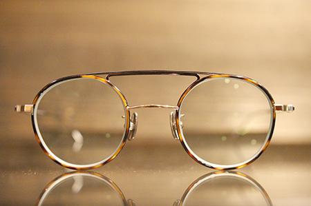 YUICHI TOYAMA USH めがね 眼鏡 サングラス U067W ダブルブリッジフレーム