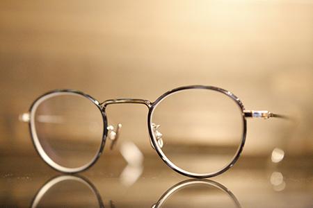 YUICHI TOYAMA USH めがね U-066 新潟県 取扱店 長岡市 見附市 三条 眼鏡店