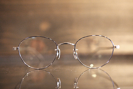 steady めがね フレーム 伊達眼鏡 サングラス シンプル 細フレーム 長岡 見附 三条 新潟 メガネ店