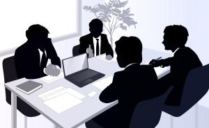 救済のビジネス化