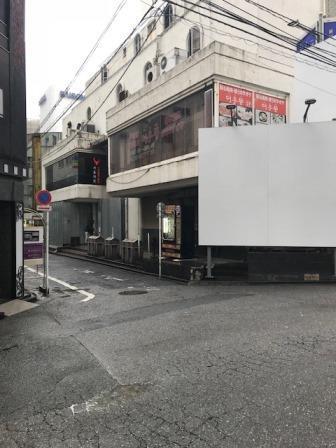 ニューギンザ新宿ビル①