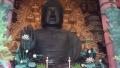 東大寺と鹿 044