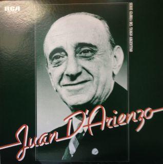 Felicia Juan DArienzo