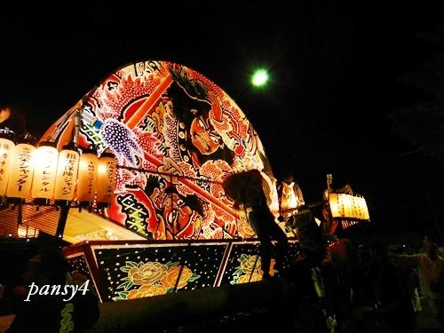 永山屯田祭り