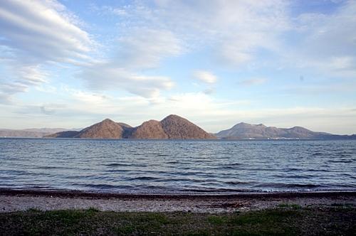 洞爺湖10