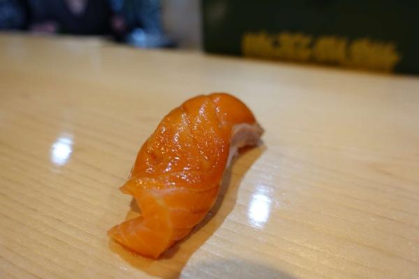 鮨・割烹 福松