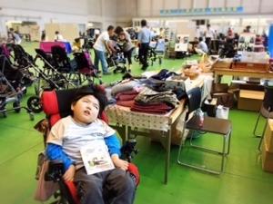 岐阜こども福祉機器展2017b