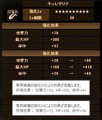 20170717-00j ☆10Ex遠サーシャちゃんのデータ♪追記