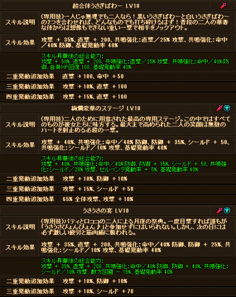 20170731-00b ☆10Exパティロコちゃんのデータ♪追記