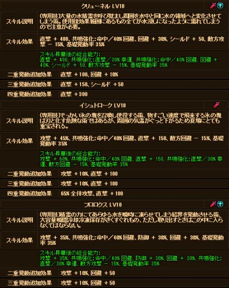 20170826-00f ☆10Exセルキーちゃんのデータ♪追記