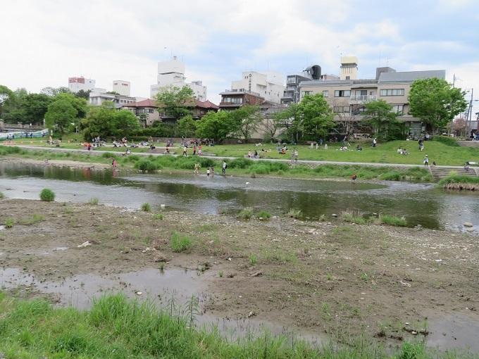 鴨川 (2)