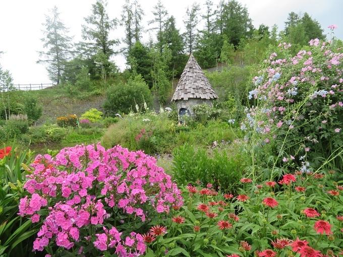 ノームの庭