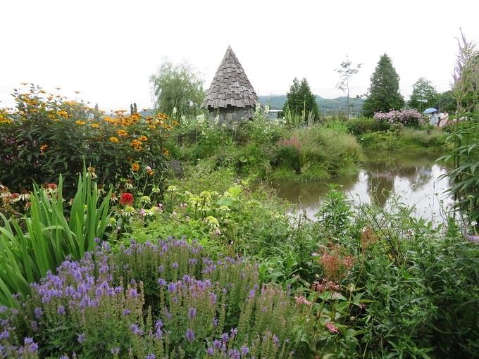 ノームの庭 (2)