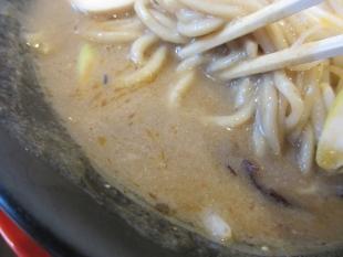 燈 濃厚味噌ラーメン スープ