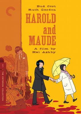 ハロルドとモード.3