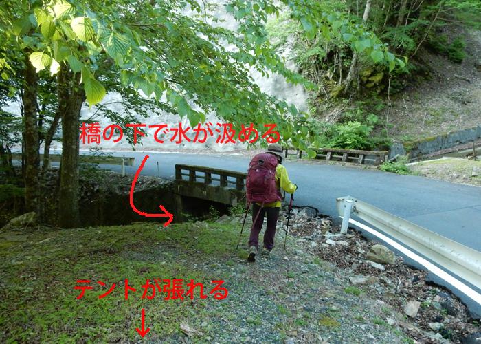 2017,6,3傾山縦走-2