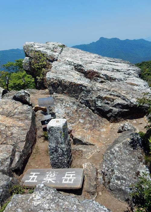 2017,6,3傾山縦走-25