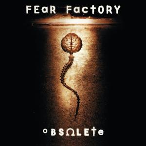 Fear Factory_Obsolete