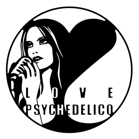 LOVE PSYCHEDELICO 1