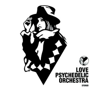 LOVE PSYCHEDELICO 2