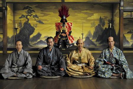 清須会議8